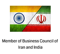Member Of Business Council Of IRAN And India
