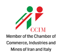 Member Of Member Of The Chamber Of Commerce, Industries And Mines Of Iran And Italy