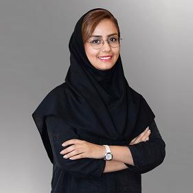 خانم دکتر گلشن ایرانپور