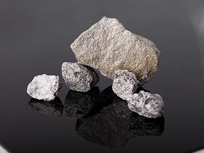 فرو کروم Ferro Chrome